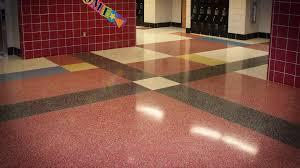 Epoxy Terrazzo Floor Coatings