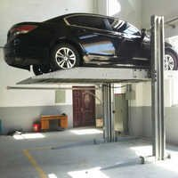 Two Post Car Lifts
