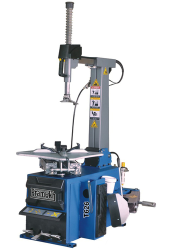 Semi Automatic Car Tyre Changer