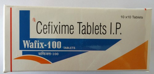 Cefixime Tablets IP