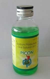 Sodium Picsulfate Oral Solution B.P