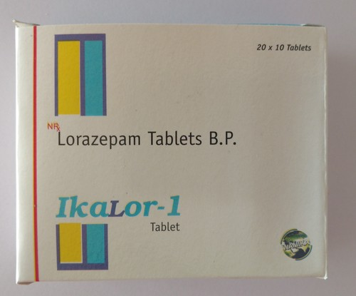Ikalor-1 Tablets