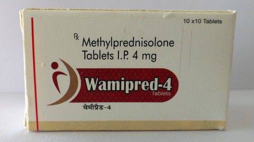 Methylpredenisolone Tablets