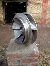 KSB Pump Impeller in SS