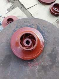 Cast Iron Water Pump Impellers