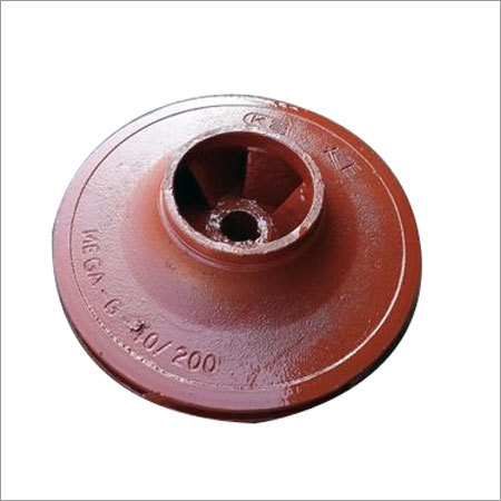 industrial Pump Impeller