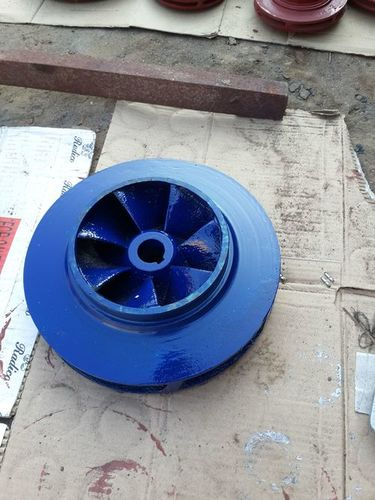 Industrial Water Pump Impeller