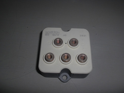 Transistor IGBTs SKD50/12