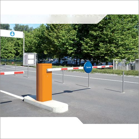 Toll Barrier