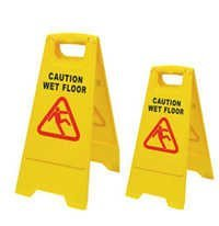 Caution Board
