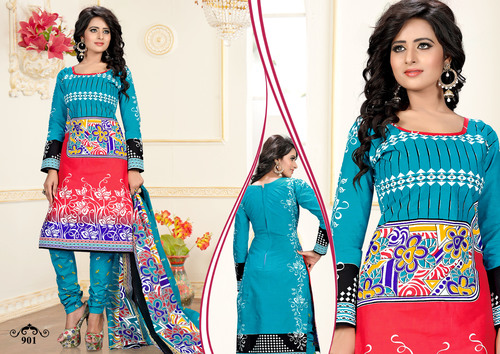 New Cotton Designer Suits