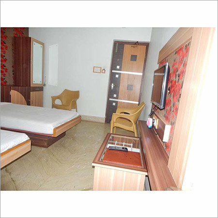Deluxe Rooms in Durgapur