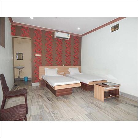 Double Bed Deluxe Rooms in Durgapur
