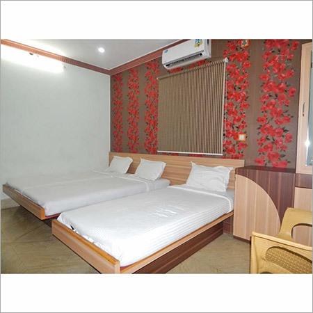 Triple Bed Deluxe Rooms in Durgapur