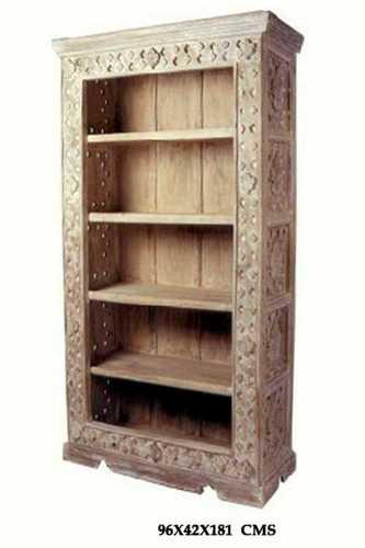 Royal Sheesham Bookshelves