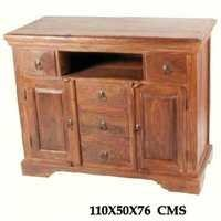 Royal Sheesham T.V Cabinet