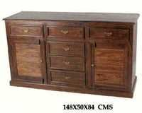 Royal Sheesham Sideboard