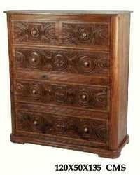 Sheesham Wood Sideboard