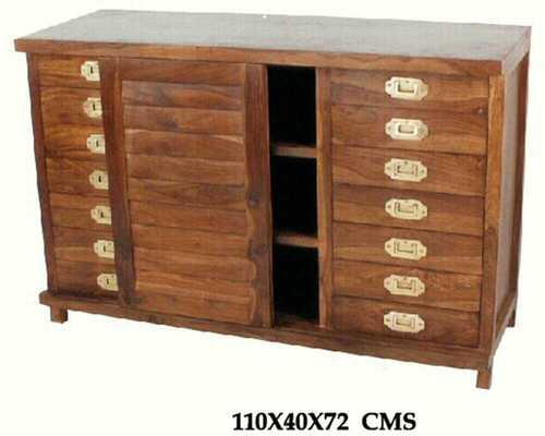 Sheesham Range Furniture- Wooden Sideboard