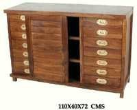 Sheesham Range Furniture- Wooden Sideboard
