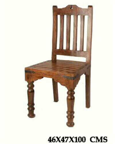 Royal Sheesham Chair