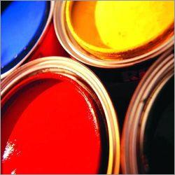 Pigment Dispersions
