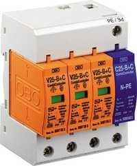 Combination Surge Protection Device