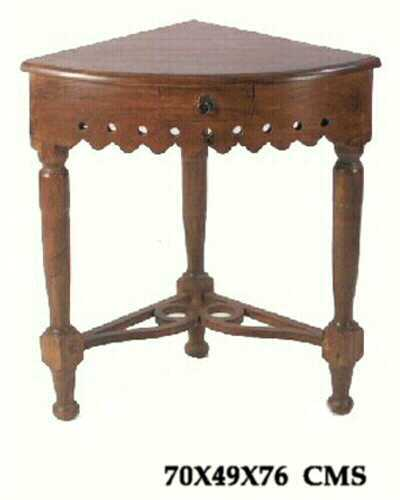 Royal Sheesham corner Table