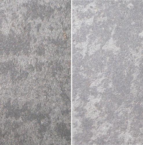 Silver Galaxy Stone Veneer