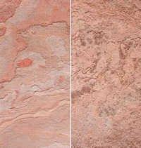 Terra Red Stone Veneer