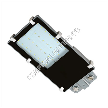 48W LED Street Light Housing
