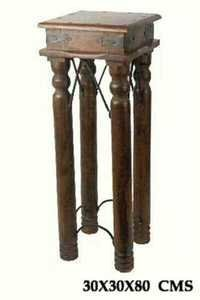Royal Sheesham long Stool