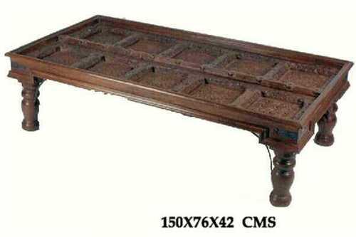 Royal Sheesham Table