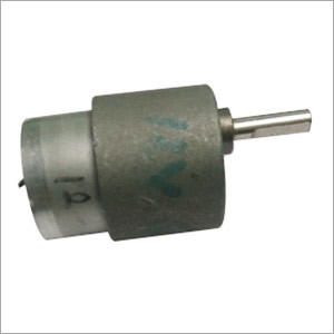 Dc In Line Micro Gear Motor