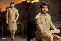 Party Wear Man Kurta
