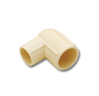 CPVC Pipe Reducer Elbow