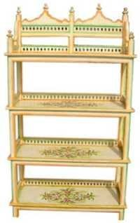 Painted Furniture-SHOE RACKS