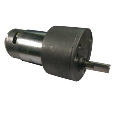 Pmdc 25 Watt Spur Gear Motor