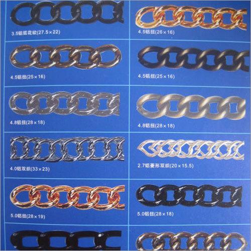 Designer Metal Chain