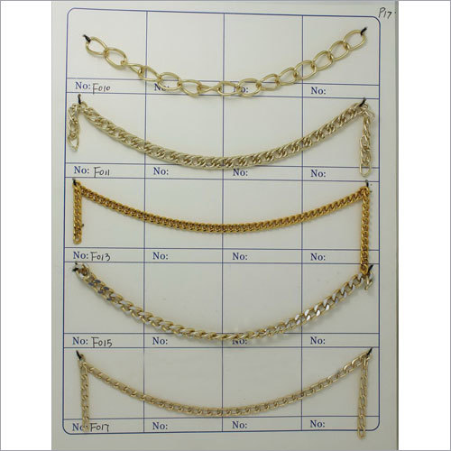 SS Chains