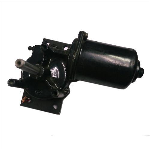 PMDC 100W Worm Gear Motor