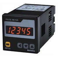 MP5W-45 (PNP+DC4-20MA) Autonics Pulse(Rates)Meters