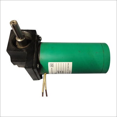 PMDC 300 WATT WORM GEAR MOTOR