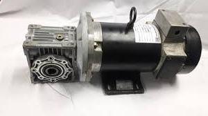 PMDC 400 WATT WORM GEAR MOTOR