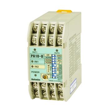 PA10-W (AC100-240V) Autonics Sensor Controller