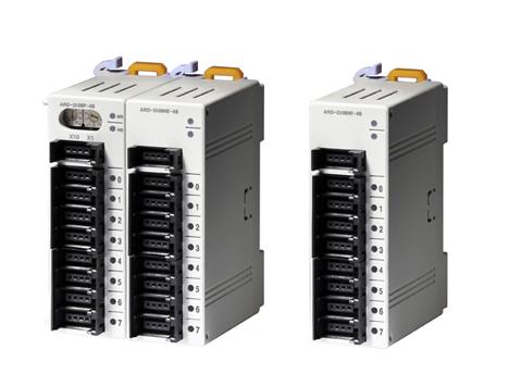 ARD-DI08N-4S (NPN, 10-28VDC, 10MA/POINT) Converter