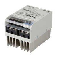 SPC1-50-E (220VAC/50A)' Autonics Power Controllers