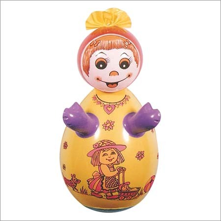 Ice Baby Inflatable Toy