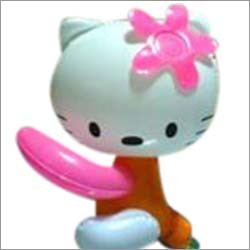 Kitty Inflatable Toy