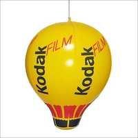 Inflatable Kodak Hanging Balloon